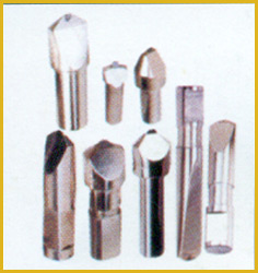 Wheel Forming Tools